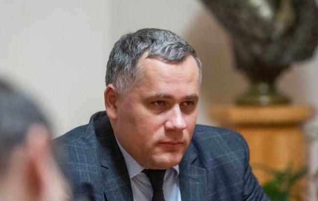 Украина ждет от Польши ответных шагов по местам национальной памяти