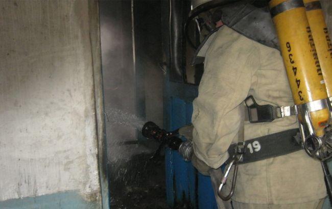 ВХерсонской области впроцессе тушения пожара найдены трое погибших мужчин