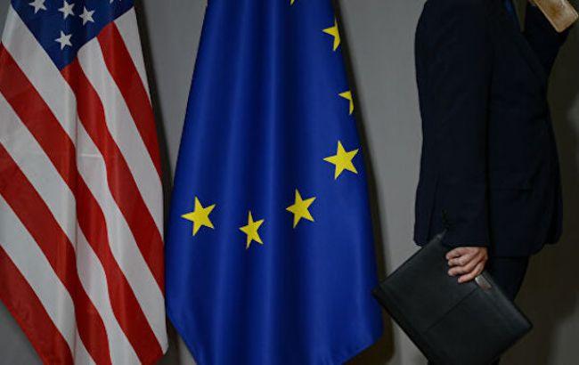 США вводят новые пошлины на товары из Европы