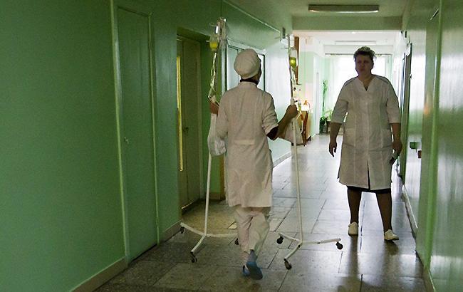 В Україні від грипу померло немовля