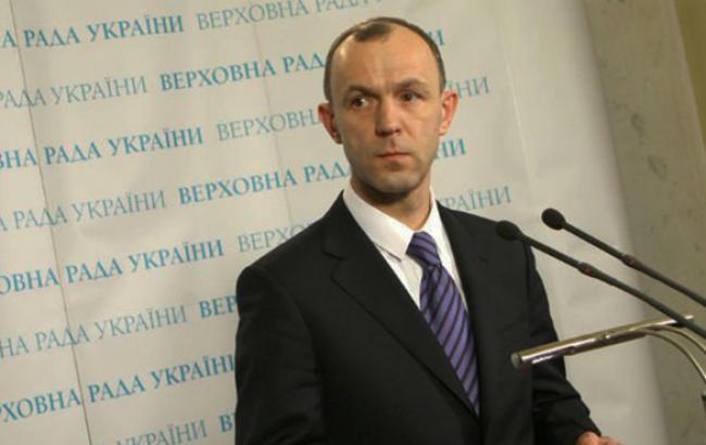 """""""Батьківщина"""" допускає підписання коаліційної угоди вже 11 листопада"""