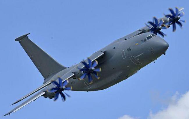 Минобороны РФ отказалось от закупок российско-украинских самолетов Ан-70