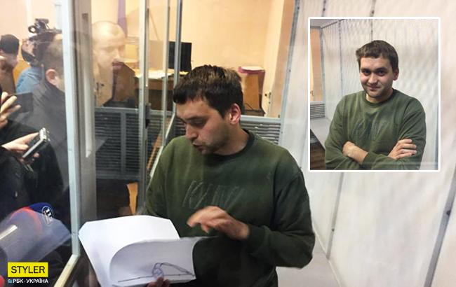 Арест блогера Александра Барабошко (Круса): все подробности