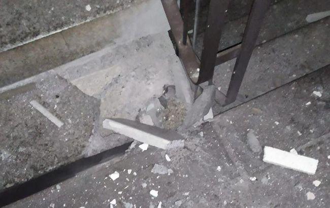 У Львівській області затримали причетного до вибуху в багатоповерхівці
