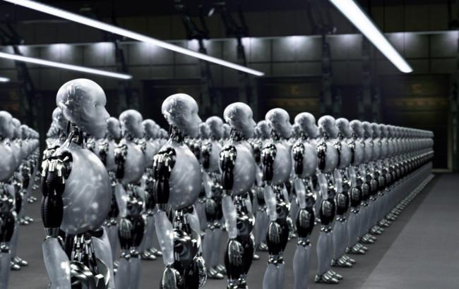 Фото: Роботы (steemit.com)