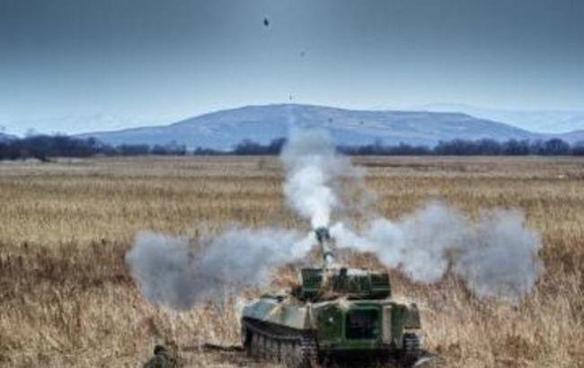 Фото: инцидент произошел в Луганской области