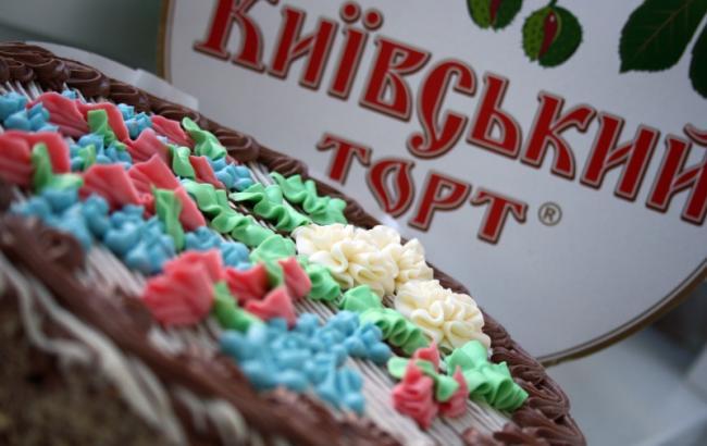 "Фото: ""Киевский торт"" (maxpark.com)"