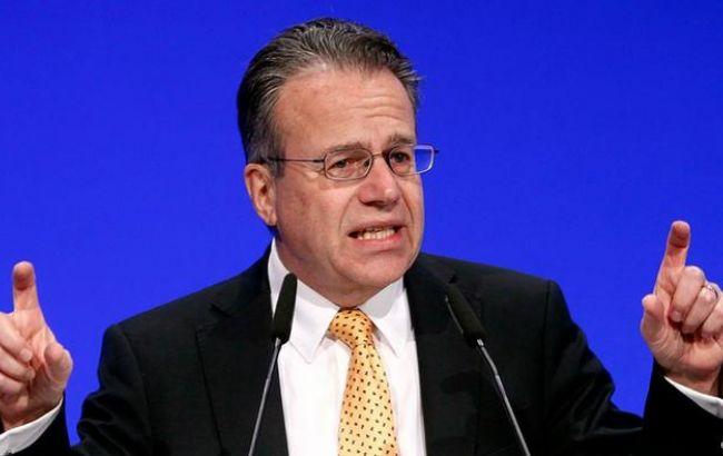 Фото: Франк-Юрґен Вайзе розповів про рівень безробіття в ФРН