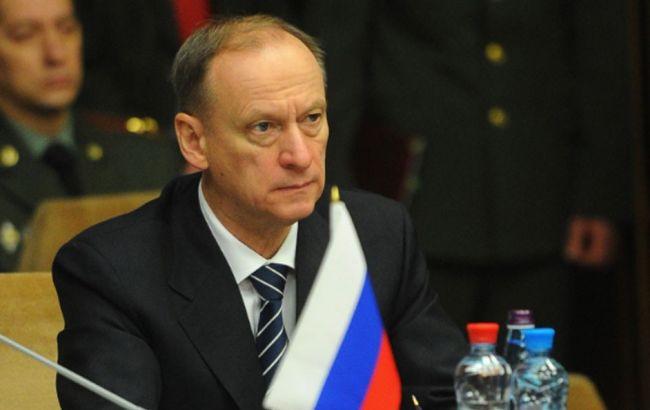 Совбез РФ встревожен новой стратегией нацбезопасности Украины