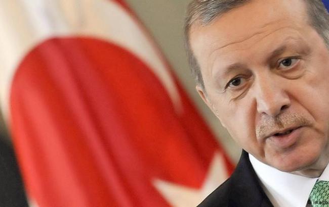 Курды объявили об окончании многолетнего перемирия с Турцией