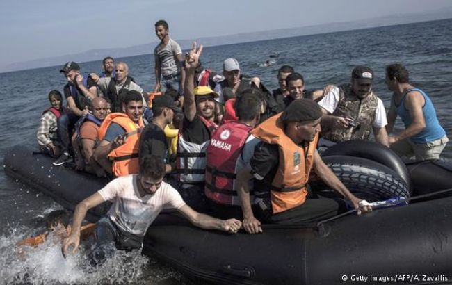 FAZ: у 40% біженців немає шансів на притулок в ЄС