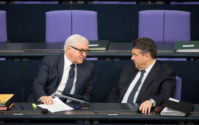 Німеччина допускає розпад Євросоюзу через кризу біженців