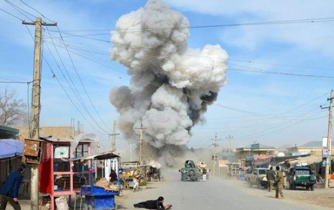 Фото: военные действия в Кундузе