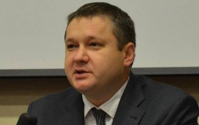 Фото: гендиректор КИУ Алексей Кошель