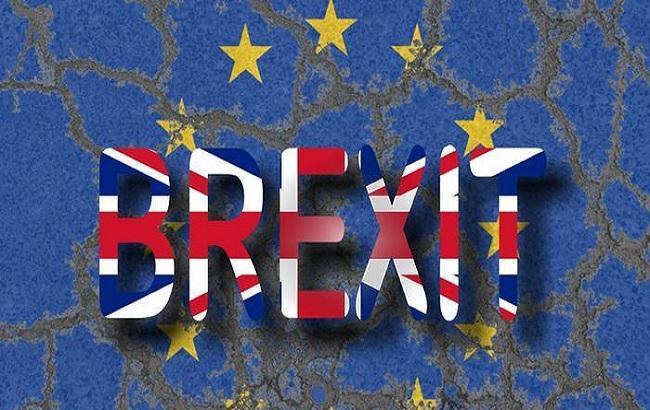 Потери Лондона из-за Brexit превысят 300млрдевро