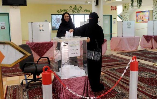 В Саудовской Аравии женщина впервые стала депутатом