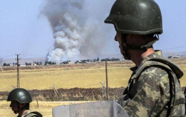 США призвали Турцию прекратить обстрелы в Сирии