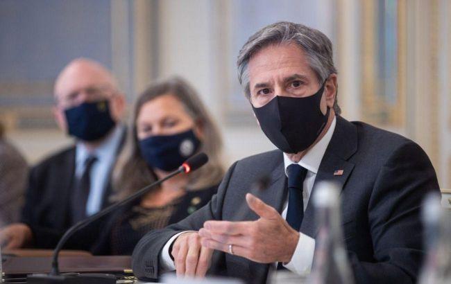 США готовы усилить партнерство с Украиной в сфере безопасности, - Госдеп