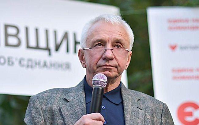 Кучеренко рассказал, что сделает в первую очередь в случае победы на выборах в Киеве