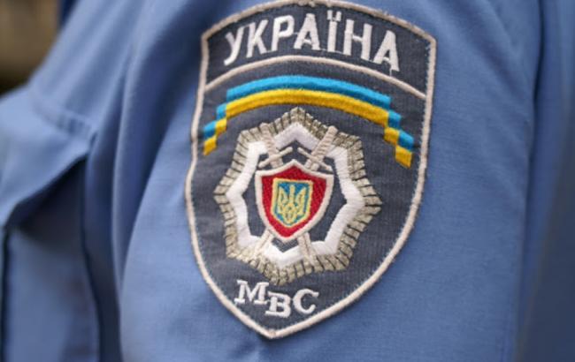 В Краматорске найден мертвым львовский милиционер