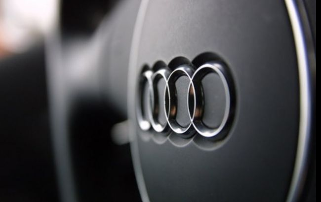 Фото: автоконцерн Audi
