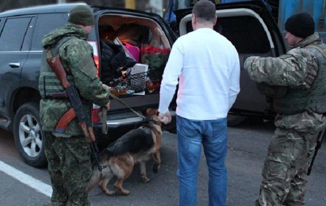 У Донецькій області поліція за тиждень затримала 35 бойовиків і їх пособників