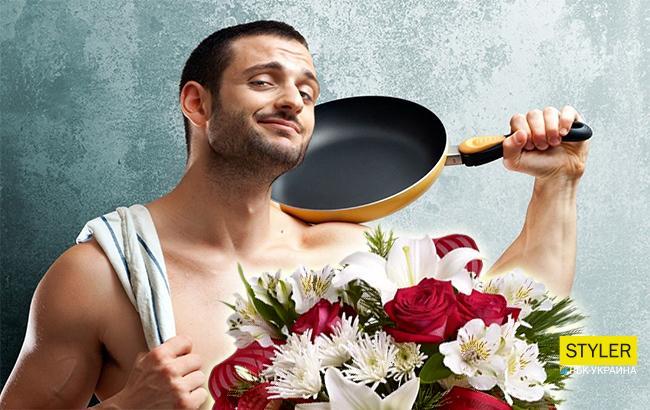Українці хочуть святкувати чоловіче 8 березня - | Стайлер