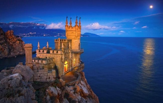 Фото: Крым