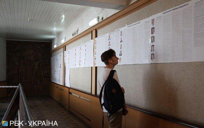 Наблюдатели фиксируют выдачу бюллетеней без паспортов