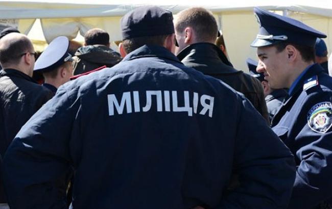 Міліція викрила бойовика ЛНР у Лисичанську