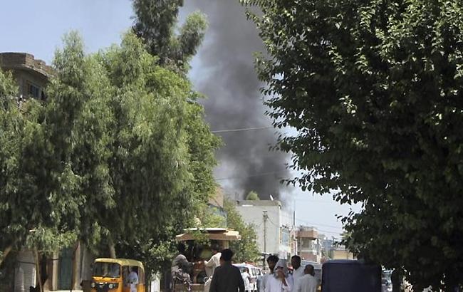В Афганістані в результаті атаки бойовиків загинуло 15 осіб