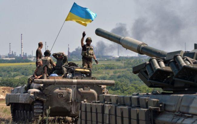 Фото: у Луганській області загинув український військовий