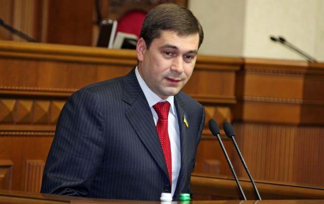 Екс-регіонал Луцький відновлений проректором НАУ