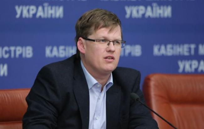Мінсоцполітики очікує від Ради скасування оподаткування міжнародної допомоги