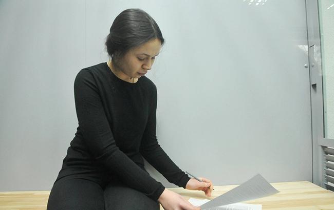 ДТП на Сумской: в деле Зайцевой появились новые доказательства