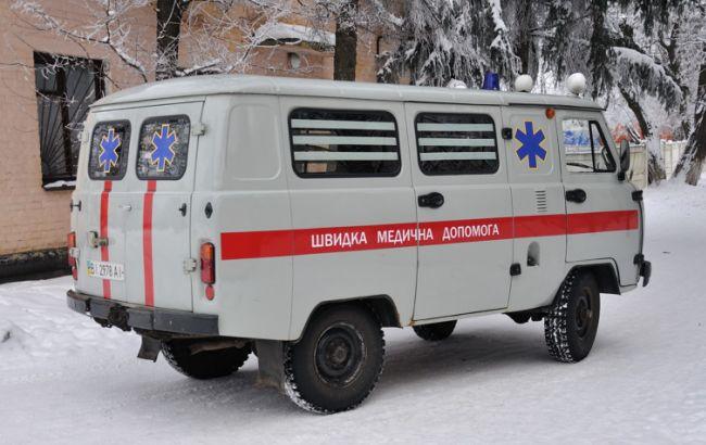 Фото: у Чернігівській області підірвалися чоловіки
