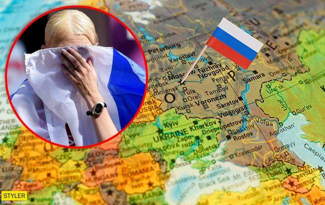 """РФ знайшла """"геноцид"""" російськомовного населення ще в одній країні"""
