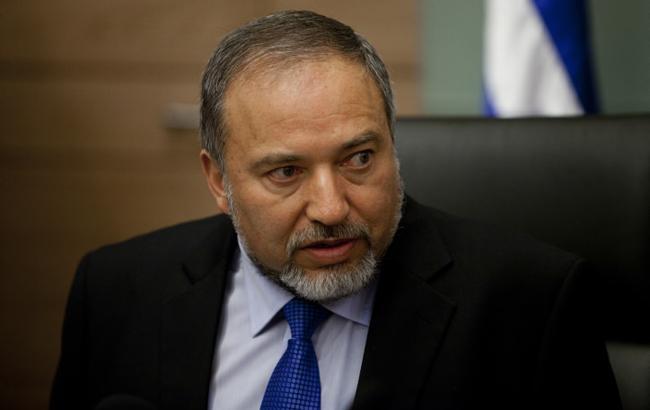 Міністр оборони Ізраїлю оголосив про відставку