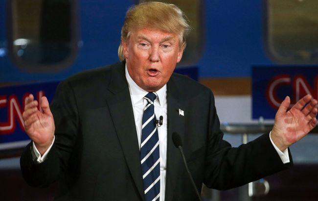 """Фото: Трамп назвав Кастро """"жорстоким диктатром"""""""