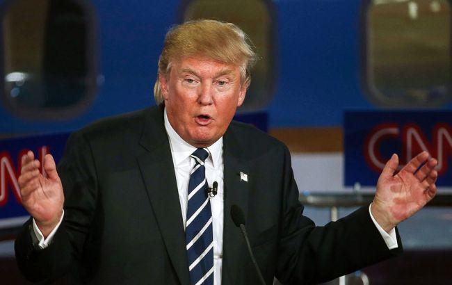 Goldman Sachs запретил своим сотрудникам жертвовать деньги наизбирательную кампанию Трампа