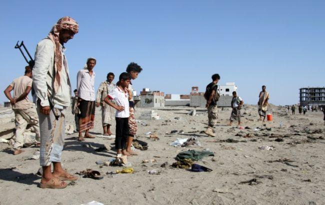 ІД взяла відповідальність за теракт в Ємені, кількість жертв зросла до 49