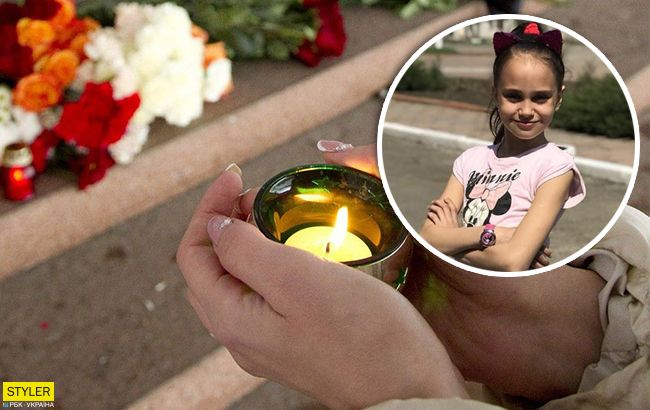 Убийство Дарьи Лукьяненко: в селе объявили траур и готовятся к похоронам