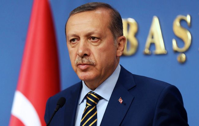 Фото: Реджеп Таїп Ердоган зробив жест примирення з опозицією