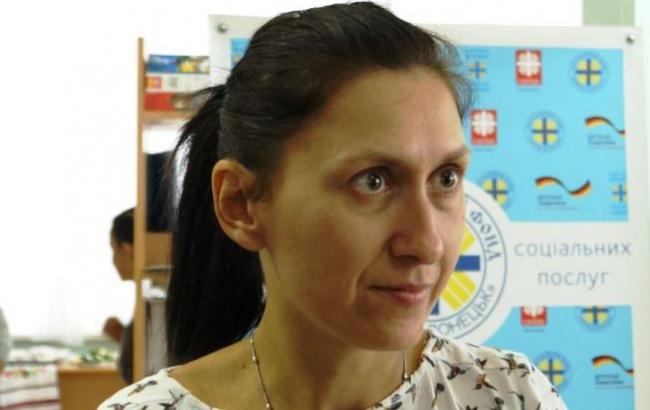 Фото: Юлія Кириченко (radiosvoboda.org)
