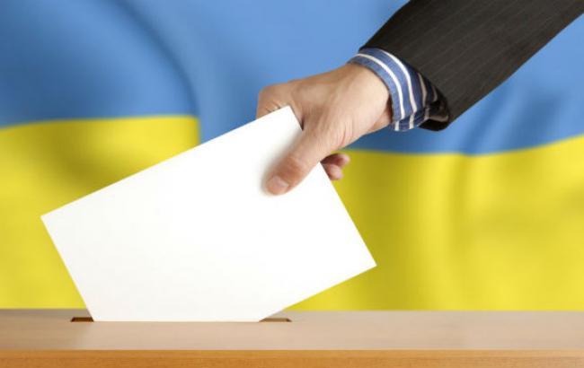 В Украине стартовали выборы Рады