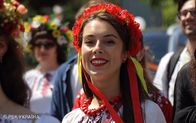 Стали известны регионы, где живут самые счастливые украинцы