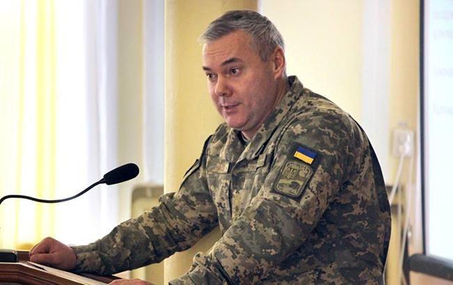 Росія стає причиною військових конфліктів, - Наєв