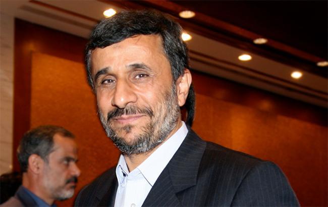 Фото: МахмудАхмадинежад (flickr.com danielgene)