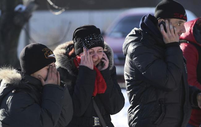 Польша просит эвакуировать из зоны АТО 205 украинцев польского происхождения