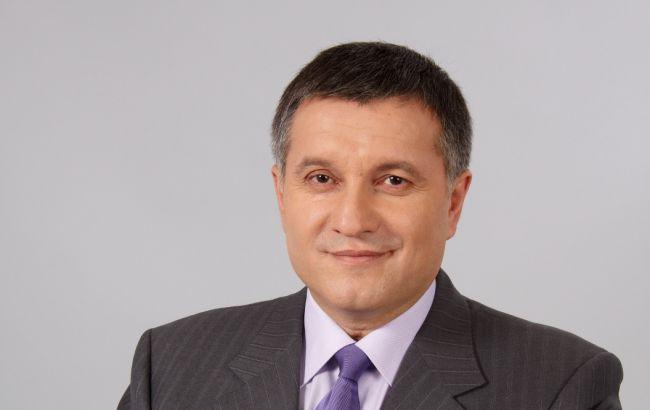 Аваков оЕвровидении: Дураки изРФ пробуют раскачать ситуацию